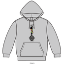 Future Is [281_AntiNuke series]Hoodie