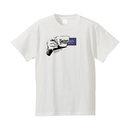 "Saturday . AND READY ""Right Hand Coffee sign"" T-shirts"