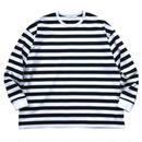 Graphpaper Original Border L/S Tee