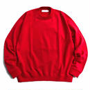 LOOPWHEELER for Graphpaper RAGLAN SWEAT