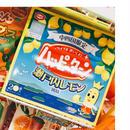 【中四国限定】瀬戸内レモンハッピーターン