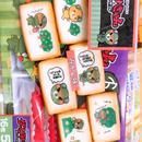 ダークみきゃんのプリントクッキー(小)