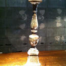 Church candle stand  001
