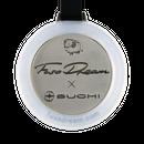 FUSO DREAM ×BUCHI パターキャッチャー&ネームプレート(シルバー)
