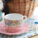 『Shell Moroccan 』pink