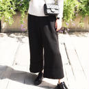 BLACK パンツ