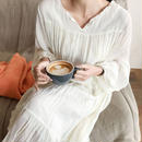 Leisure White Dress