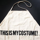 DRESSSEN DS2 D→SLIDE APRON THIS IS MY COSTUME