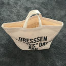 "DRESSSEN DTB1 DRESSSEN THE ""YES""DAY'S BAG⭕️新発売"