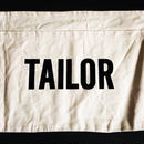 "DRESSSEN LW11 LOWER WALL APRON  ""TAILOR"""