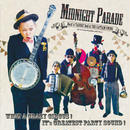 "Rock'n'TASUKE'Roll & THE CAPTAIN $WING - ""MIDNIGHT PARADE"""