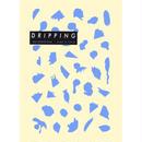 DRIPPING Sticker M 39(ベビーブルー)