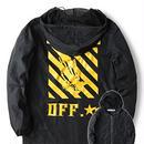 新品 数量限定  【オフホワイト OFF-WHITE】超高品質 ジャケット アウター メンズファッション [OW-43]