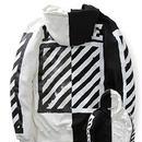 新品 数量限定  【オフホワイト OFF-WHITE】超高品質 ジャケット アウター メンズファッション [OW-39]