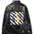 新品 数量限定  【オフホワイト OFF-WHITE】超高品質 ジャケット アウター メンズファッション [OW-50]