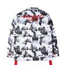 新品 数量限定  【オフホワイト OFF-WHITE】高品質 ジャケット アウター メンズファッション [OW-26]