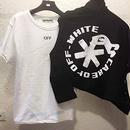 新品 数量限定   【オフホワイト OFF-WHITE】高品質 メンズ レディース 半袖Tシャツ[OW-303]
