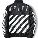 新品 数量限定  【オフホワイト OFF-WHITE】超高品質 ジャケット アウター メンズファッション [OW-45]