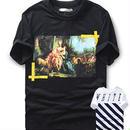 新品 数量限定  【オフホワイト OFF-WHITE】超高品質 限定品 激安 メンズ レディース ファッション 通販 半袖 Tシャツ メンズファッション [OW-165]