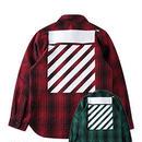 新品 数量限定  【オフホワイト OFF-WHITE】高品質 ジャケット アウター メンズファッション 4色 [OW-25]