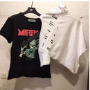 新品 数量限定   【オフホワイト OFF-WHITE】高品質 メンズ レディース 半袖Tシャツ[OW-304]