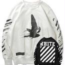 新品 数量限定  【オフホワイト OFF-WHITE】超高品質 限定品 長袖 Tシャツ 激安 メンズ レディース ファッション 通販 [OW-95]