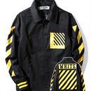 新品 数量限定  【オフホワイト OFF-WHITE】超高品質 ジャケット アウター メンズファッション [OW-298]