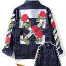 新品 数量限定  【オフホワイト OFF-WHITE】超高品質 ジャケット アウター シャツ メンズファッション [OW-419]