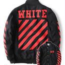 新品 数量限定  【オフホワイト OFF-WHITE】超高品質 ジャケット アウター メンズファッション [OW-46]