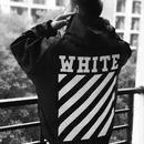 新品 数量限定  【オフホワイト OFF-WHITE】高品質 激安 メンズ レディース ファッション 長袖 通販 ジャケット アウター [OW-128]