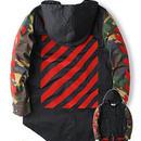 新品 数量限定  【オフホワイト OFF-WHITE】超高品質 ジャケット アウター メンズファッション [OW-44]