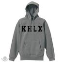 KHLX Hoodie -Gray-