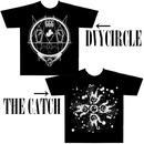 DVYCIRCLE / THE CATCH (B) 全面プリント