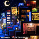 Weneeds / Weekend Music   CD