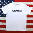 """""""PROOF"""" aNYmore S/S TEE (WHITE)"""