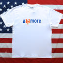 """PROOF"" aNYmore S/S TEE (WHITE)"