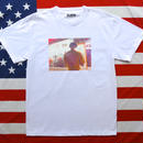 """NEW YORK PHOTO"" NEW YORK MINUTE S/S TEE (BROOKLYN KNIGHT/WHITE)"