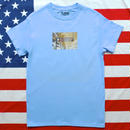 """NEW YORK PHOTO"" NEW YORK MINUTE S/S TEE (PLATFORM/BLUE)"