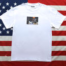 """NEW YORK PHOTO"" NEW YORK MINUTE S/S TEE (MOOD/WHITE)"
