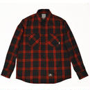 Herringbone Plaid Nel Shirts