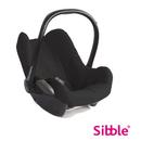 Sibble maxi-cosi 専用シートカバー Black