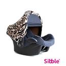 Sibble Maxi-cosi専用日よけカバー SnowLeopard