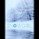 映画『SNOWGIRL』パンフレット