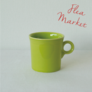 Flea Market Items | Mug Cup