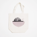 Early Birds Tokyo | Original Canvas Tote Bag