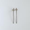 JIVITA | Cactus Spike Earrings