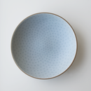 Heath Ceramics × Alabama Chanin | Big Salad Bowl