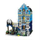レゴ ( LEGO ) 互換品 ファクトリーマーケットストリート 10190 ( 海外製品 )レゴブロック 互換