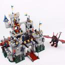 レゴ互換品 キャッスル 王様の城 7094相当 レゴブロック 知育 Lepin★未組立★