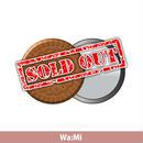 Wa:Mi  缶バッジミラー